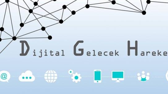 Dijital Gelecek Hareketi